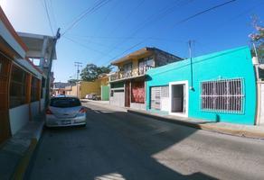Foto de terreno habitacional en venta en 28-a , guanal, carmen, campeche, 0 No. 01