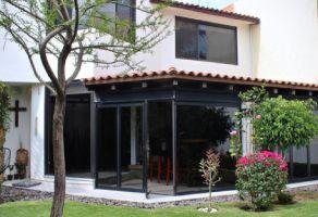 Foto de casa en condominio en venta en Lomas de Angelópolis Closster 333, San Andrés Cholula, Puebla, 9681050,  no 01