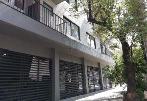 Foto de departamento en venta en Roma Sur, Cuauhtémoc, DF / CDMX, 15940621,  no 01