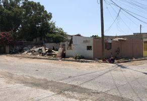 Foto de terreno habitacional en venta en Crosthwhite, Playas de Rosarito, Baja California, 11155464,  no 01