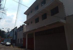 Foto de edificio en venta en Barrio Santa Catarina, Coyoacán, DF / CDMX, 15873674,  no 01