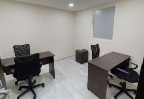 Foto de oficina en renta en El Parque, Naucalpan de Juárez, México, 21194625,  no 01