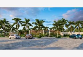 Foto de terreno habitacional en venta en 29 1, costa azul, progreso, yucatán, 0 No. 01