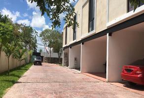 Foto de casa en renta en 29 343, san ramon norte i, mérida, yucatán, 15168079 No. 01