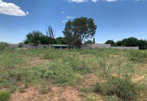 Foto de terreno habitacional en venta en 29 lote 08 , aeropuerto, chihuahua, chihuahua, 0 No. 01