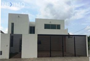 Foto de casa en renta en 29 , nuevo yucatán, mérida, yucatán, 0 No. 01