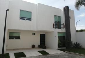 Foto de casa en renta en 29 oriente 619, plazuela de san pedro, san pedro cholula, puebla, 0 No. 01