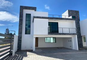 Foto de casa en venta en 29 poniente 1305, santiago mixquitla, san pedro cholula, puebla, 0 No. 01