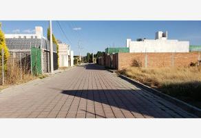 Foto de terreno habitacional en venta en 29 poniente 928, santiago cholula infonavit, san pedro cholula, puebla, 12345390 No. 01
