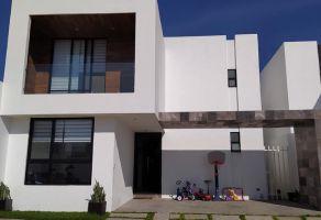 Foto de casa en renta en Horizontes, San Luis Potosí, San Luis Potosí, 13736888,  no 01