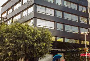 Foto de oficina en renta en Del Valle Norte, Benito Juárez, DF / CDMX, 16081161,  no 01