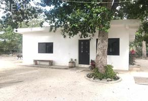 Foto de terreno habitacional en venta en 293 983, leona vicario, felipe carrillo puerto, quintana roo, 20550523 No. 01