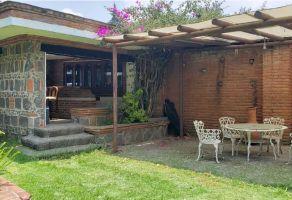 Foto de casa en venta en San Bernabé Ocotepec, La Magdalena Contreras, DF / CDMX, 18835884,  no 01