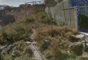 Foto de terreno habitacional en venta en Cerro del Cuatro 1ra. Sección, San Pedro Tlaquepaque, Jalisco, 5930600,  no 01