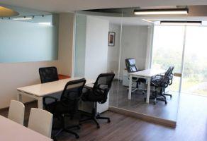 Foto de oficina en venta y renta en El Yaqui, Cuajimalpa de Morelos, DF / CDMX, 11651352,  no 01