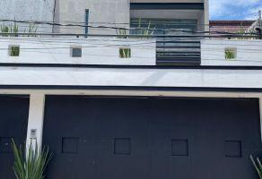 Foto de casa en venta en Presidentes Ejidales 2a Sección, Coyoacán, DF / CDMX, 7511840,  no 01