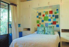 Foto de cuarto en renta en Guadalupe Inn, Álvaro Obregón, DF / CDMX, 20631609,  no 01