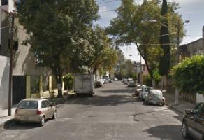 Foto de casa en venta en Espartaco, Coyoacán, Distrito Federal, 8398955,  no 01