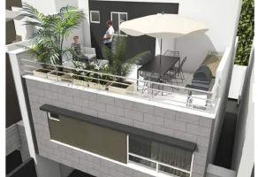 Foto de casa en renta en Cerradas de Santa Rosa 1S 1E, Apodaca, Nuevo León, 12740480,  no 01