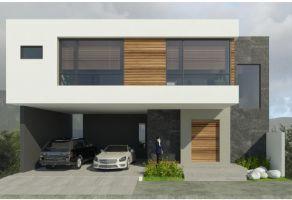 Foto de casa en venta en El Barro, Santiago, Nuevo León, 22112710,  no 01