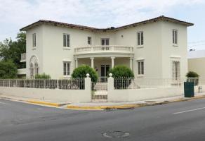 Foto de casa en renta en Centro, Monterrey, Nuevo León, 15513801,  no 01