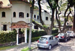 Foto de casa en renta en Insurgentes San Borja, Benito Juárez, DF / CDMX, 17059226,  no 01