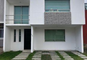 Foto de casa en renta en Punta Azul, Pachuca de Soto, Hidalgo, 16812330,  no 01