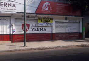 Foto de local en renta en Jardín Balbuena, Venustiano Carranza, DF / CDMX, 11613571,  no 01