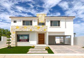 Foto de casa en venta en Los Lagos, Hermosillo, Sonora, 21110947,  no 01