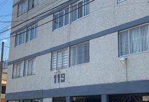 Foto de departamento en renta en Santa Cecilia, Coyoacán, DF / CDMX, 21227141,  no 01