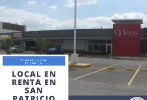 Foto de local en renta en San Patricio, Saltillo, Coahuila de Zaragoza, 15205690,  no 01