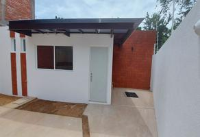 Foto de casa en venta en  , 2a ampliación de xoxo, santa cruz xoxocotlán, oaxaca, 0 No. 01