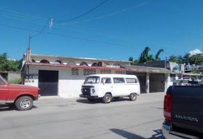 Foto de terreno habitacional en venta en 2a. avenida , villahermosa, tampico, tamaulipas, 21764395 No. 01