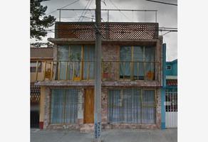 Foto de casa en venta en 2a cerrada 697 8, c.t.m. aragón, gustavo a. madero, df / cdmx, 0 No. 01
