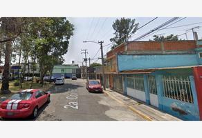 Foto de casa en venta en 2a cerrada de 297 , san juan de aragón, gustavo a. madero, df / cdmx, 0 No. 01