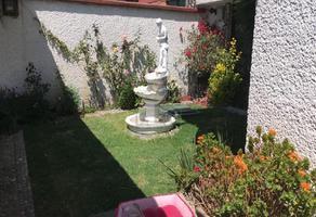Foto de casa en venta en 2a cerrada de durazno , san juan totoltepec, naucalpan de juárez, méxico, 20123284 No. 01