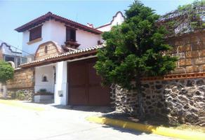 Foto de casa en venta en 2a. cerrada de gladiola ., jardines de ahuatepec, cuernavaca, morelos, 0 No. 01