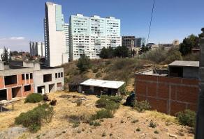 Foto de terreno habitacional en venta en 2a cerrada de juarez , cuajimalpa, cuajimalpa de morelos, df / cdmx, 14196579 No. 01