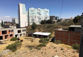Foto de terreno habitacional en venta en 2a cerrada de juarez , cuajimalpa, cuajimalpa de morelos, df / cdmx, 17656475 No. 01