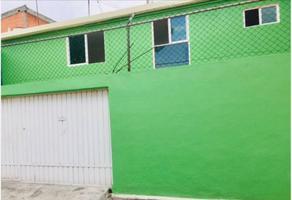 Foto de casa en venta en 2a cerrada de monzón 5, cerro de la estrella, iztapalapa, df / cdmx, 0 No. 01
