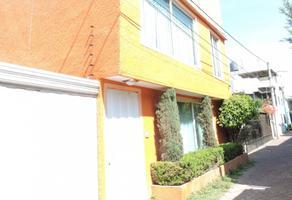 Foto de casa en venta en 2a cerrada de reforma liberal , barrio 18, xochimilco, df / cdmx, 0 No. 01