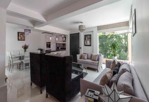 Foto de casa en condominio en venta en 2a cerrada nicolás bravo , bosque residencial del sur, xochimilco, df / cdmx, 17395701 No. 01
