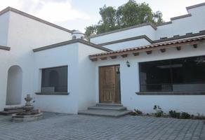 Foto de casa en venta en 2a. fresnos , jurica, querétaro, querétaro, 0 No. 01