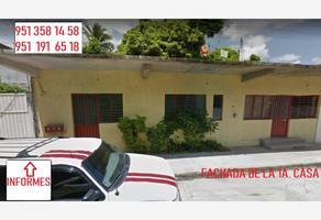 Foto de casa en venta en 2a. norte 406, pinotepa nacional centro, santiago pinotepa nacional, oaxaca, 9575924 No. 01