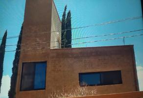 Foto de departamento en renta en 2a privada de camino real san francisco tutla , san francisco tutla, santa lucía del camino, oaxaca, 0 No. 01