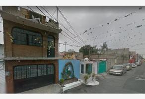 Foto de casa en venta en 2a privada de morelos 8, san pedro xalpa, azcapotzalco, df / cdmx, 0 No. 01