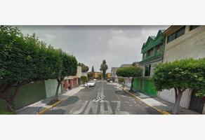 Foto de casa en venta en 2a privada rosa ma. sequeira 0, culhuacán ctm sección iii, coyoacán, df / cdmx, 16075389 No. 01