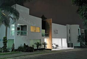 Foto de casa en venta en Lomas de  Angelópolis Closster 10 10 10, San Andrés Cholula, Puebla, 20290169,  no 01