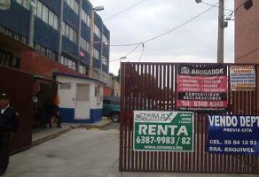 Foto de departamento en venta en Jardín Azpeitia, Azcapotzalco, DF / CDMX, 17554966,  no 01