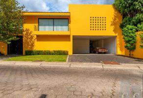 Foto de casa en condominio en venta en Tetelpan, Álvaro Obregón, DF / CDMX, 21778906,  no 01